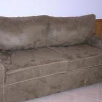 Sofa and loveseat for sale in Plano TX by Garage Sale Showcase Member Frangelico72