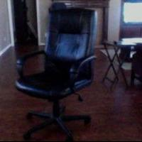 Office chair for sale in Allen TX by Garage Sale Showcase Member Kylemartin18