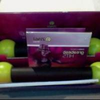 Zumba fitness complete workout set for sale in Allen TX by Garage Sale Showcase Member Kylemartin18