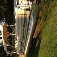 Party Barge for sale in Garland County AR by Garage Sale Showcase Member Griffman 300