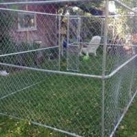 Dog cage for sale in Emery County UT by Garage Sale Showcase Member 7children