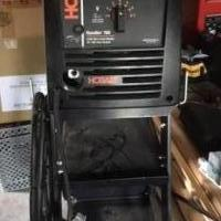 Hobart Handler 190 230V Wire Feed Welder for sale in Monticello IN by Garage Sale Showcase member cmsmith7142, posted 10/06/2018