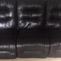 Sofa plus a love sofa for sale in Naples FL by Garage Sale Showcase member huntingtoday, posted 10/07/2018