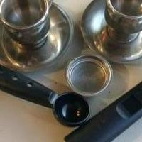 Barista tools for sale in Raeford NC by Garage Sale Showcase member MovingAway, posted 11/18/2018