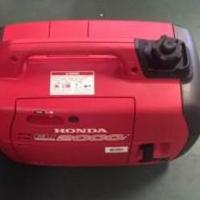 Honda Generator for sale in Stuart FL by Garage Sale Showcase member Graff, posted 11/20/2018