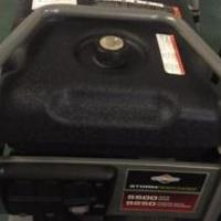 Briggs & Stratton Generator for sale in Stuart FL by Garage Sale Showcase member Graff, posted 11/20/2018