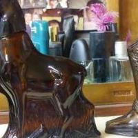 1960 Avon decanters for sale in Waco TX by Garage Sale Showcase member 12cassandra, posted 11/18/2018