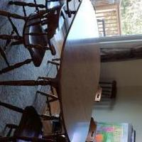 Dining  Room set for sale in Stanhope NJ by Garage Sale Showcase member Lisap27, posted 12/04/2018