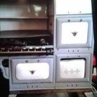 1912 ANDES GAS COOK STOVE for sale in Tioga PA by Garage Sale Showcase member DEEDEEFEB, posted 10/07/2018