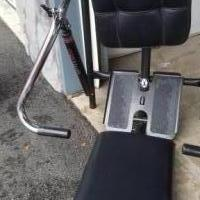 Home Exercise Equipment for sale in Randolph NJ by Garage Sale Showcase member Cooper, posted 03/28/2020