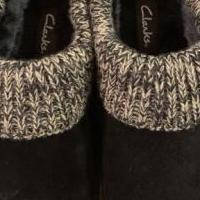 Ladies Clark Slippers for sale in O Fallon IL by Garage Sale Showcase member SwiftLLC1, posted 03/07/2019