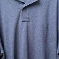 Ralph Lauren 3XLT Long Sleeve Polo for sale in O Fallon IL by Garage Sale Showcase member SwiftLLC1, posted 02/28/2019