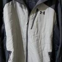 Under Armour Men's 2XL Cold Gear Jacket for sale in O Fallon IL by Garage Sale Showcase member SwiftLLC1, posted 03/07/2019