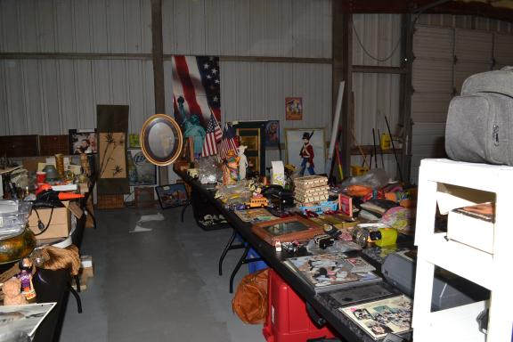Huge Huge Garage Sale May 3, 4th and 5th
