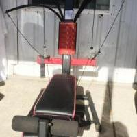 Bowflex Pr1000 Fitness Exercise for sale in Gonzales LA by Garage Sale Showcase member Marilyn1, posted 04/16/2019