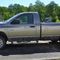 2007 Dodge Ram 5.7 Hemi Truck for Parts for sale in Gonzales LA by Garage Sale Showcase member Marilyn1, posted 04/16/2019