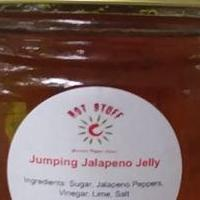 Jimmy's Jumping Jalapeno Jelly for sale in Newport TN by Garage Sale Showcase member sbarnes1500, posted 06/20/2019