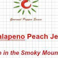 Jalapeno Peach Jelly! for sale in Newport TN by Garage Sale Showcase member sbarnes1500, posted 06/20/2019