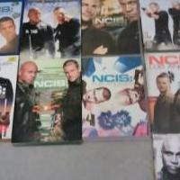 NCIS LosAngeles seasons 1-9 for sale in Mechanicville NY by Garage Sale Showcase member Chamberlin56, posted 01/31/2019