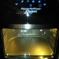 Brand new Power air fryer oven for sale in Whiteland IN by Garage Sale Showcase member albrown004, posted 03/13/2019