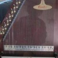 Auto Harp for sale in Mena AR by Garage Sale Showcase member Tidder, posted 10/27/2018