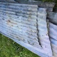 Antique roofing siding for sale in Blanco County TX by Garage Sale Showcase member Bsmatheny, posted 02/24/2019