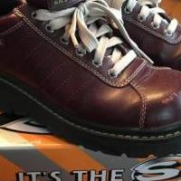 Skechers for sale in Edmond OK by Garage Sale Showcase member Loveshoes, posted 03/11/2019