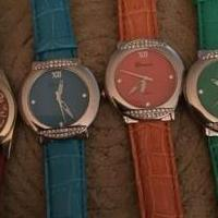 Watches for sale in South Burlington VT by Garage Sale Showcase member Aprilgirl, posted 02/25/2021