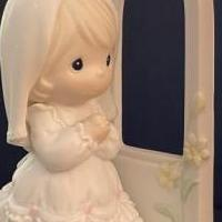 PRECIOUS MOMENTS, MAY YOUR FUTURE BE BLESSED for sale in Middletown NY by Garage Sale Showcase member ldmargiotta, posted 09/08/2020