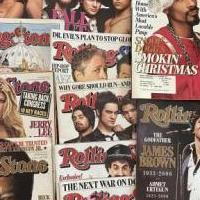Assorted 2006/2007 Rolling Stone Magazines for sale in Middletown NY by Garage Sale Showcase member ldmargiotta, posted 09/08/2020
