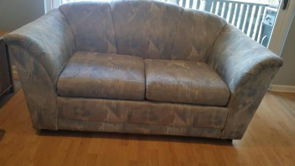 Sofa & Loveseat for sale in Wauconda IL