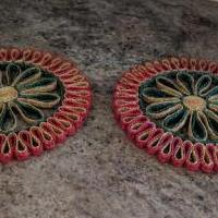 1970 Trivets for sale in York SC by Garage Sale Showcase member Filbert, posted 02/13/2019