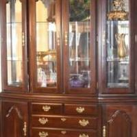 China Cabinet for sale in New Port Richey FL by Garage Sale Showcase member Diana57, posted 04/07/2019
