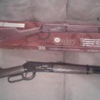 Daisy BB Gun for sale in Emory TX by Garage Sale Showcase member Legacy77297, posted 11/16/2018