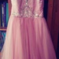 Girls pageant dress for sale in Esperance NY by Garage Sale Showcase member 66debra, posted 06/07/2019