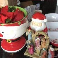 Christmas grab bag for sale in Fishers IN by Garage Sale Showcase member evcondra, posted 12/21/2018