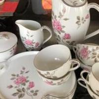 Nortake tea set for sale in Fishers IN by Garage Sale Showcase member evcondra, posted 12/21/2018