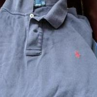 6 Like New XL Ralph Lauren Polos for sale in Hillsborough NJ by Garage Sale Showcase member JohnScherer, posted 02/03/2019