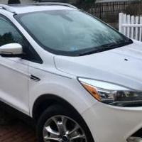 2014 Ford Escape 4D Sport Titanium for sale in Breese IL by Garage Sale Showcase member 1Victorian, posted 03/26/2019