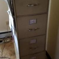 File Cabinet for sale in Johnstown PA by Garage Sale Showcase member jimmya, posted 09/29/2018