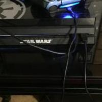 Ps4 Pro Bundle Limited Ed for sale in Granby CO by Garage Sale Showcase member ChemicalGaming, posted 12/05/2018