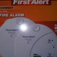 FIRST ALERT Wireless Smoke and Fire Alarms New In Boxes for sale in Upper Sandusky OH by Garage Sale Showcase member Itsforsale18, posted 12/06/2018