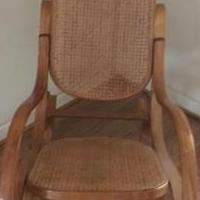 Antique Rocking Chair for sale in Nelson County VA by Garage Sale Showcase member 1hbear, posted 02/10/2019