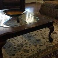 Cocktail/ coffee table for sale in Emory TX by Garage Sale Showcase member flj, posted 03/19/2019