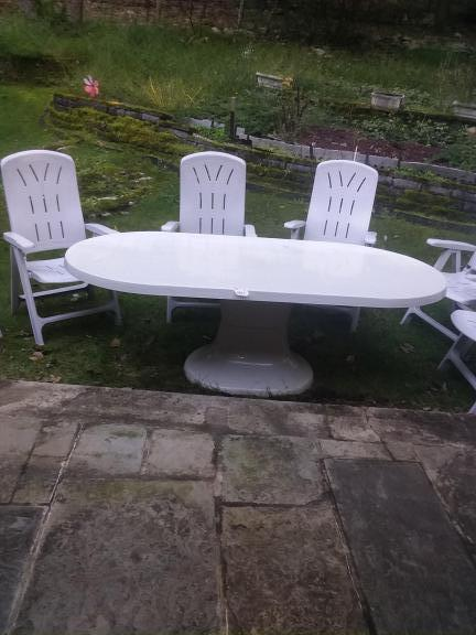 Patio set for sale in Boonton NJ
