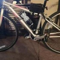 Women K2 bike for sale in Antelope CA by Garage Sale Showcase member hopeca, posted 11/21/2018