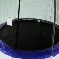 Trampoline 10ft. for sale in Clifton Heights PA by Garage Sale Showcase member seaone320, posted 11/21/2018