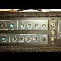 Peavey Citation Amplifier Head ONLY for sale in Louisburg NC by Garage Sale Showcase member DCCoastToCoast, posted 12/10/2018