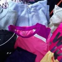 Preteen/Large Girls Clothing for sale in Columbus IN by Garage Sale Showcase member secondtimearound, posted 04/23/2019