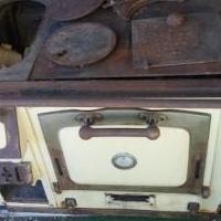 Great Majestic Wood Burning Stove for sale in Granby CO by Garage Sale Showcase member jcalton5, posted 11/16/2018
